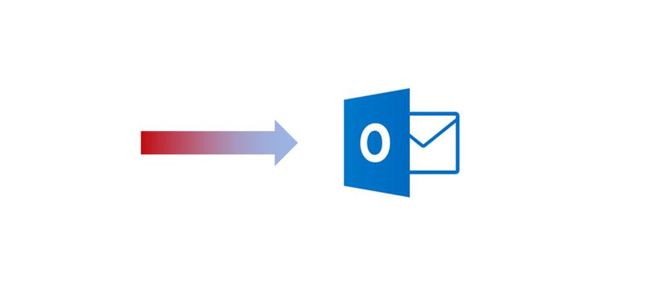 Graphik Wechsel zu Outlook 2016